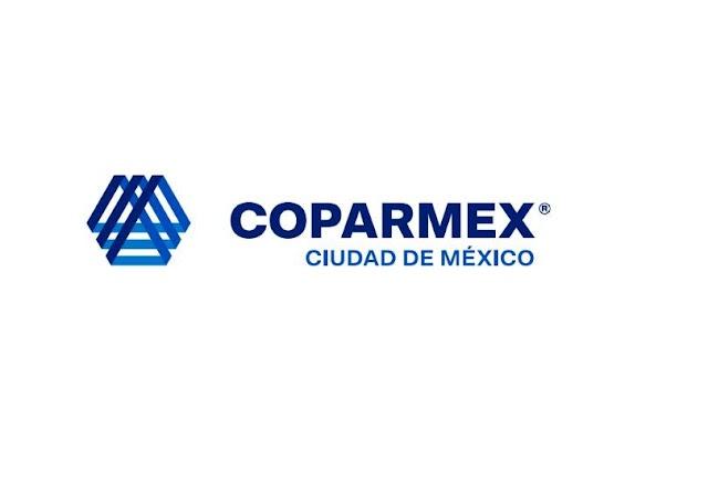 RESALTA COPARMEX CDMX PARTICIPACIÓN CIUDADANA EN ELECCIÓN.