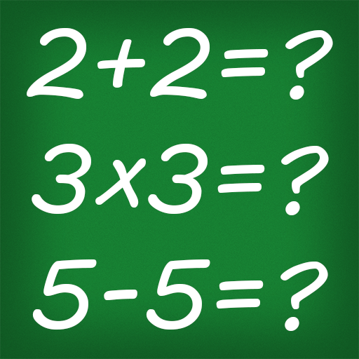 Math Games app (apk) free download for Android/PC/Windows