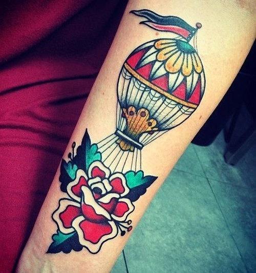 este_vivas_balo_de_ar_quente_tatuagem
