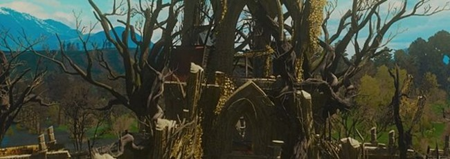 The Witcher 3: Blood and Wine ? Fundorte der Grandmaster Feline Rüstung und Waffen (Guide)