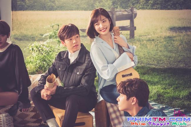 Đóng phim quá tệ, Joy (Red Velvet) bị netizen Hàn ném đá tảng - Ảnh 3.