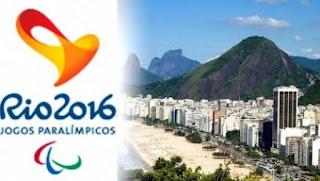 Paralympiques-2016: le tableau final des médailles