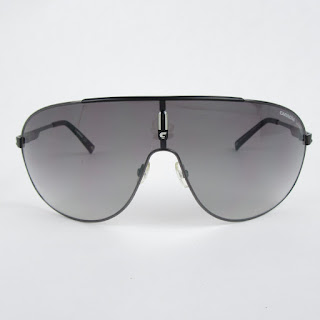 Carrera Shield Sunglasses with Case