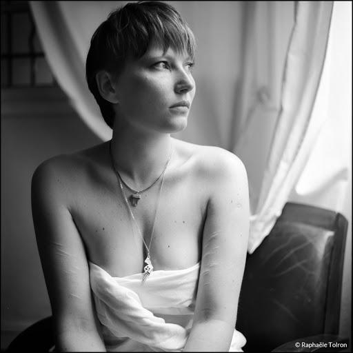 Photographer Raphaële Tolron