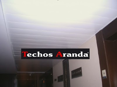 Techos aluminio Latina