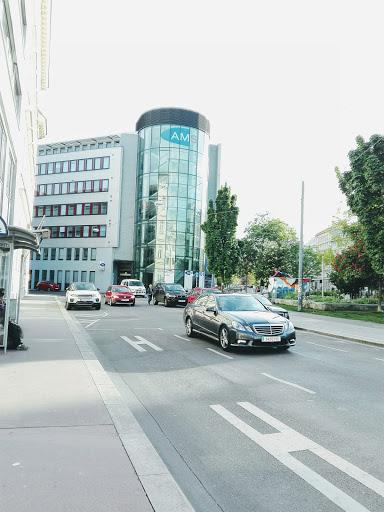 AMS Redergasse, Redergasse 1, 1050 Wien, Österreich, Arbeitsvermittlung, state Wien