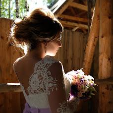 Wedding photographer Elya Zmanovskaya (EllyZ). Photo of 15.07.2018