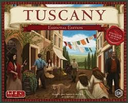 Tuscany Essential Edition (i Moor Visitors)