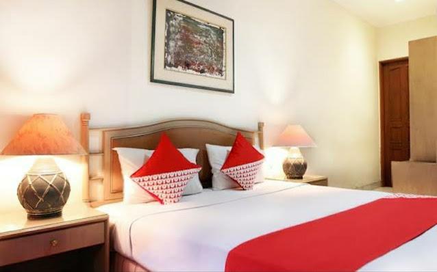 beberapa hotel mewah dan murah di jakarta Selatan