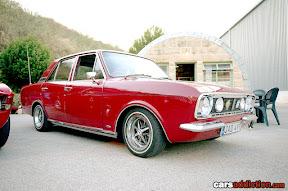 Ford Cortina mk2