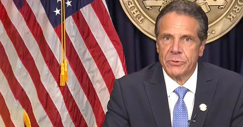Kathy Hochul To Take over As New York Governor Andrew Cuomo announces resignation following multiple sexual assault allegations