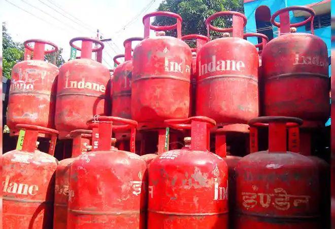 BIG BREAKING NEWS: Decrease in household consumption LPG cylinder rate