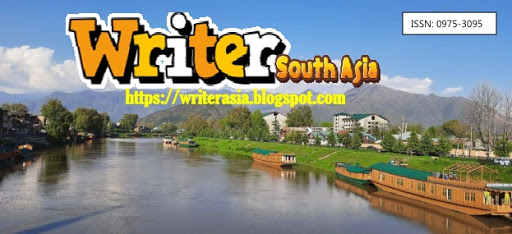 Writer-South Asia