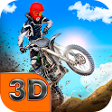 Mountain Bike Offroad Race 3D icon