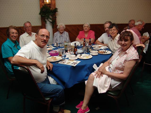 Community Event 2005: Keego Harbor 50th Anniversary - DSC06122.JPG