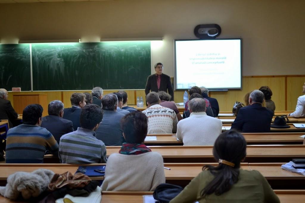 Mircea Dumitru - Liberul arbitru si responsabilitatea 052