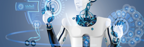 How robotic process automation works