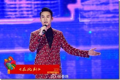 王凯 X 20170127 央視春晚 05