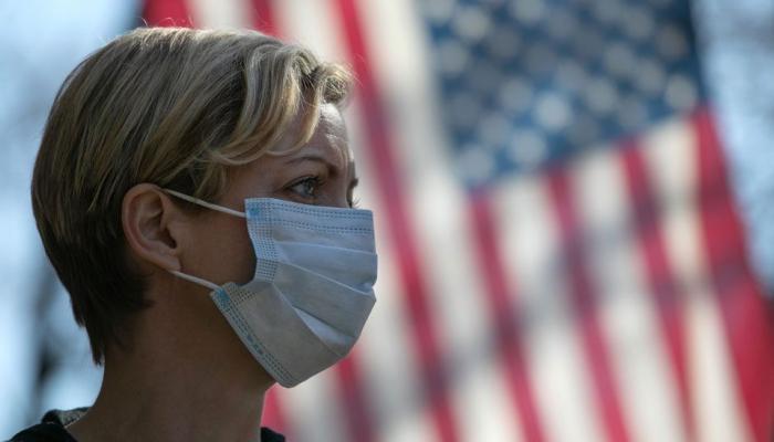 أمريكا : كل دقيقة حالة وفاة بكورونا واكتظاظ في المستشفيات !