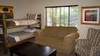 Semi-Luxury Cottage - Lounge