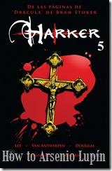P00005 - Harker #5 (de 5)