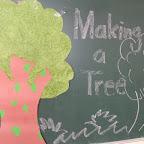 Making a Tree (Jr. KG) 01.09.2015