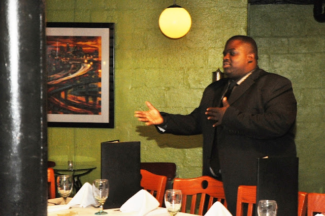 Sept. 2012: Executive Dinner Chat w/Sonji Jacobs - DSC_0021.JPG