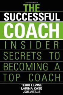 The Successfull Coach - Joe Vitale
