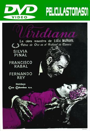 Viridiana (1961) DVDRip