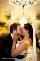 Foto 1003. Marcadores: 24/09/2011, Casamento Nina e Guga, Rio de Janeiro