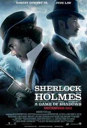 Sherlock Holmes 2 A Game of Shadows - Thám Tử Đại Tài 2: Trò Chơi Bóng Tối