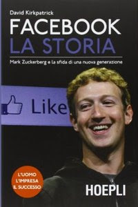 Facebook La Storia Mark Zuckerberg e la sfida di una nuova generazione |ITA