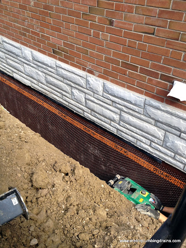 Waterproofing in Oakville