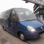 iveco van Doelen Coach Service
