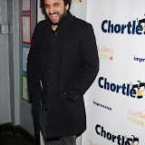 OIC - ENTSIMAGES.COM - Nish Kumar at the Chortle Comedy Awards in London 16th London 2015  Photo Mobis Photos/OIC 0203 174 1069