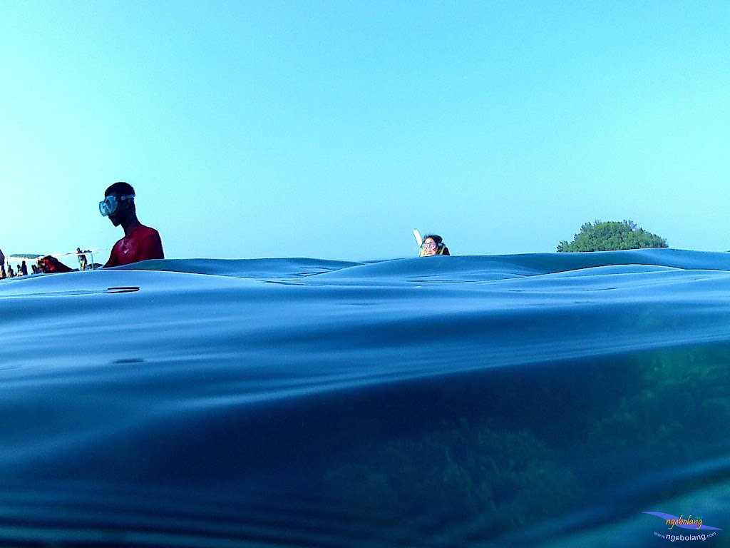 family trip pulau harapan, 1-2 agustus 2015 gopro 24
