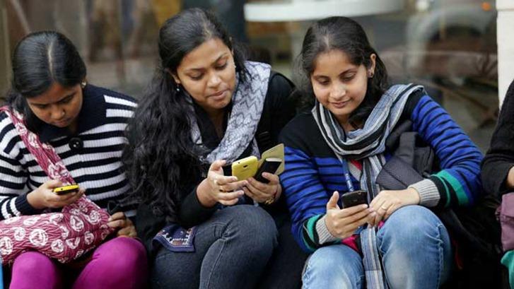 mobile-market-india