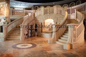 Interior, Showroom