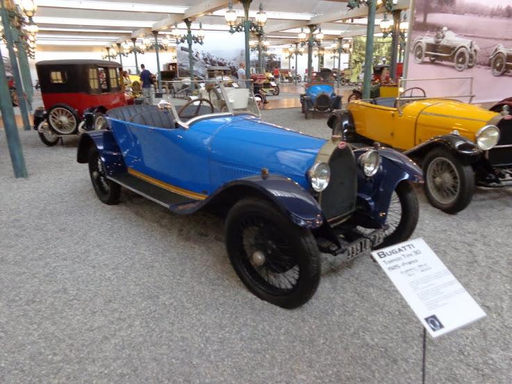 Musée Automobile de Mulhouse  DSC01087