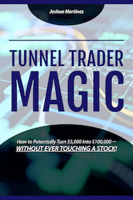 Tunnel Trader Magic