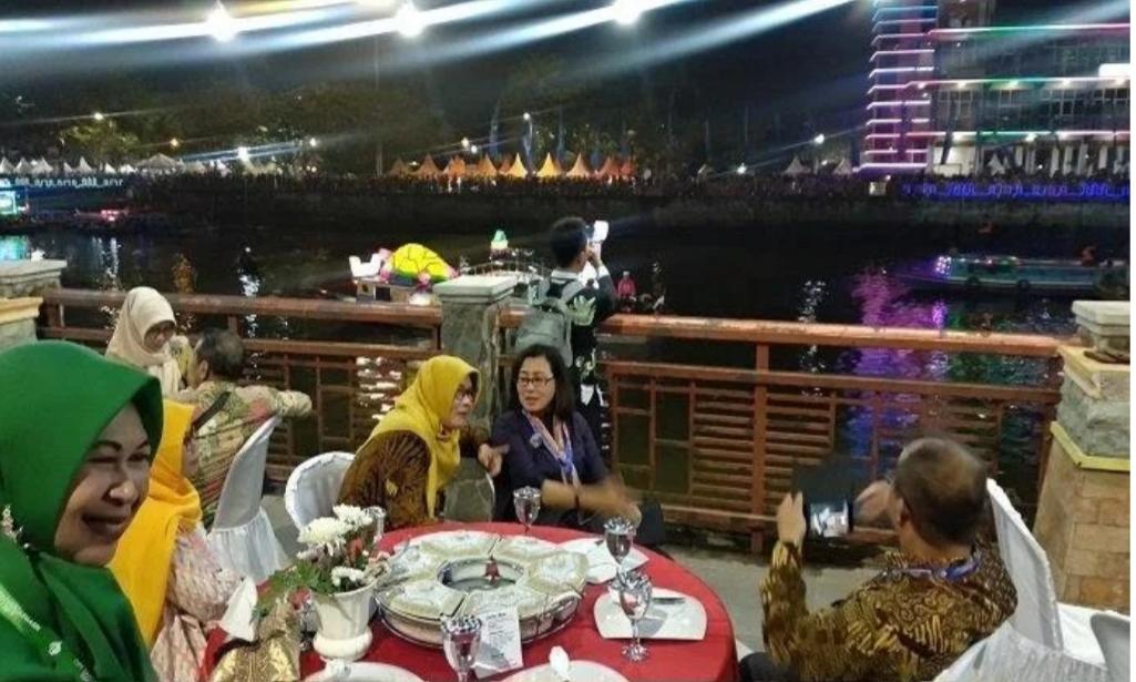 Ratusan Pemimpin Daerah Hadiri Gelaran City Sanitation Summit (CSS) Ke XIX 2019 Di Banjarmasin