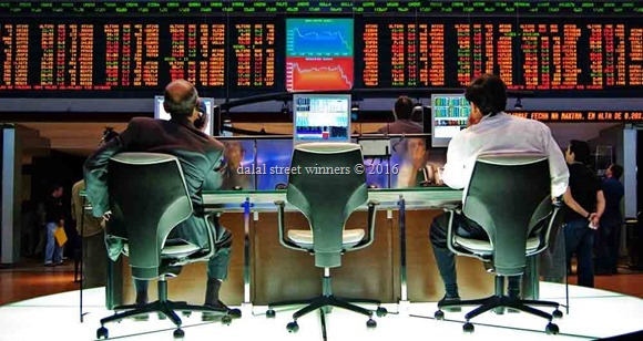 Functions of stock exchange