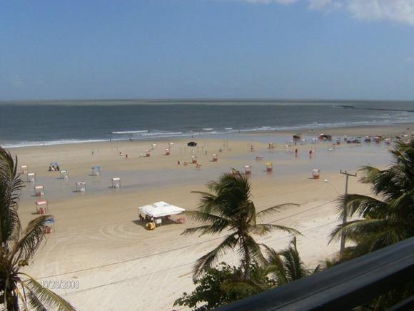 Praia do Meio - Sao José de Ribamar, Maranhao, foto: dvdalencar/Panoramio