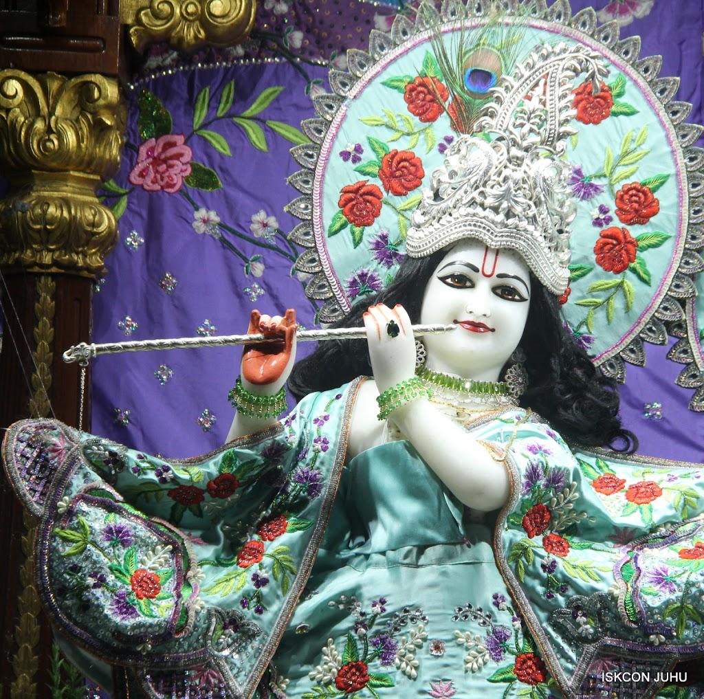 ISKCON Juhu Mangal Deity Darshan on 24th June 2016 (26)