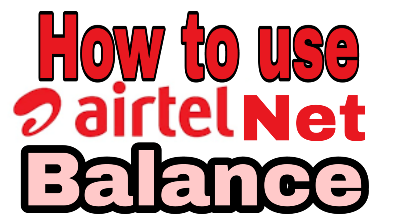 """Airtel net balance kaise check kare 2020"""