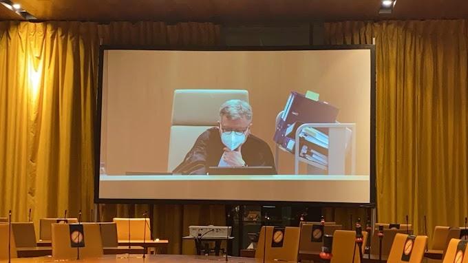 ⭕ Comienza ante el TJUE la segunda vista oral sobre el recurso presentado por el Polisario contra la decisión del CE de aplicar su acuerdo con Marruecos al Sáhara Occidental.
