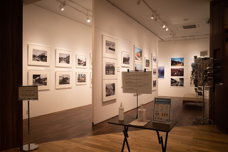 2003321 リコー写真展大阪会場にて