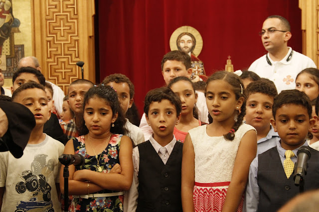 H.H Pope Tawadros II Visit (4th Album) - _MG_1295.JPG