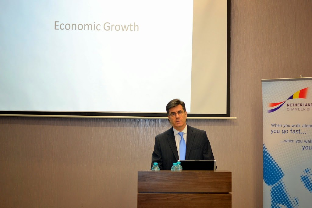 The Macro-Economic Perspectives on 2014, by Lucian Croitoru 166