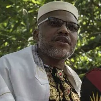 Nnamdi Kanu Reveals Real Reason DSS Re-Arrested Sowore In Court